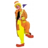 Dapper Dan Neon Clown Medium